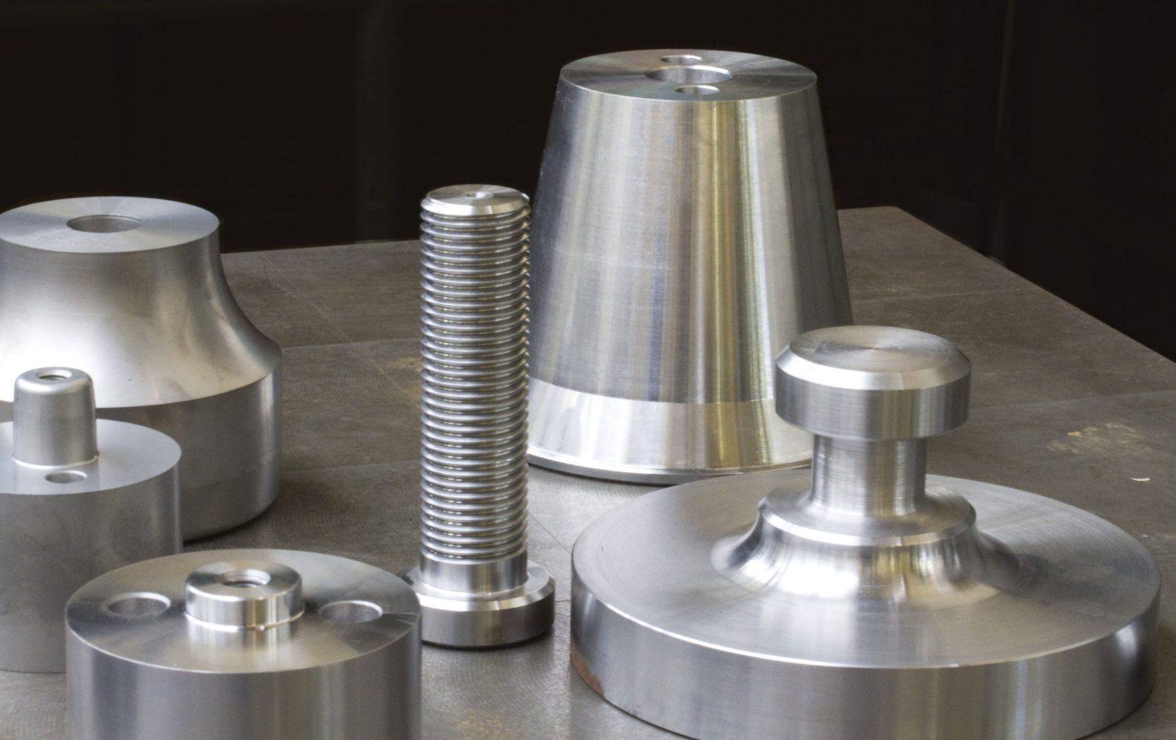 Produits groupe KEPRA mécanique de précision