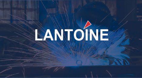 Mécanique de précision logo Lantoine