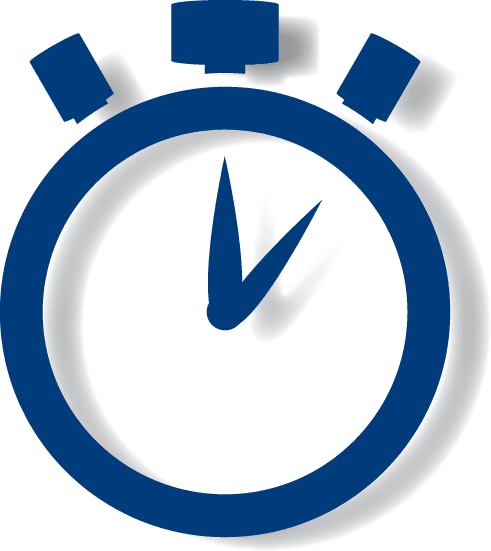 avantage clé : délai court groupe KEPRA