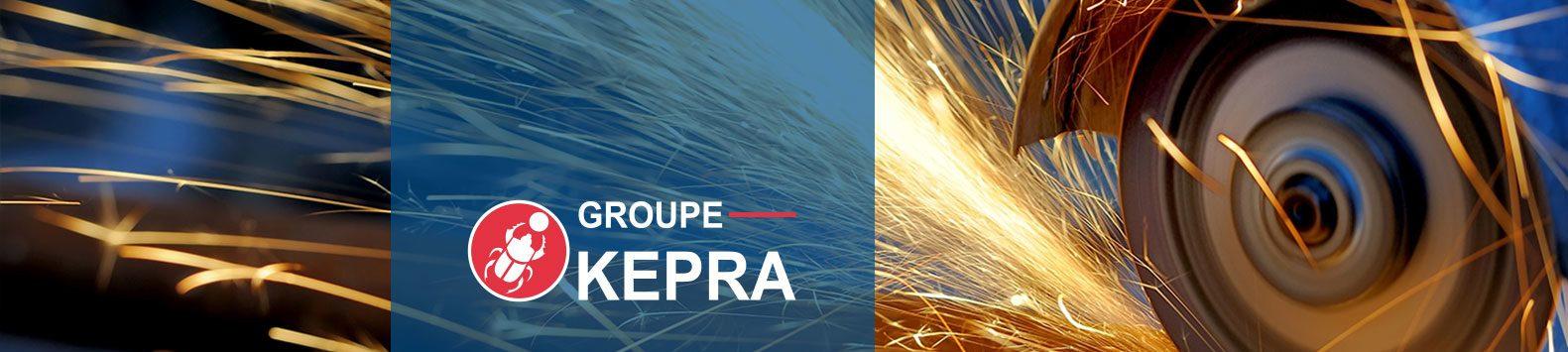 image groupe KEPRA