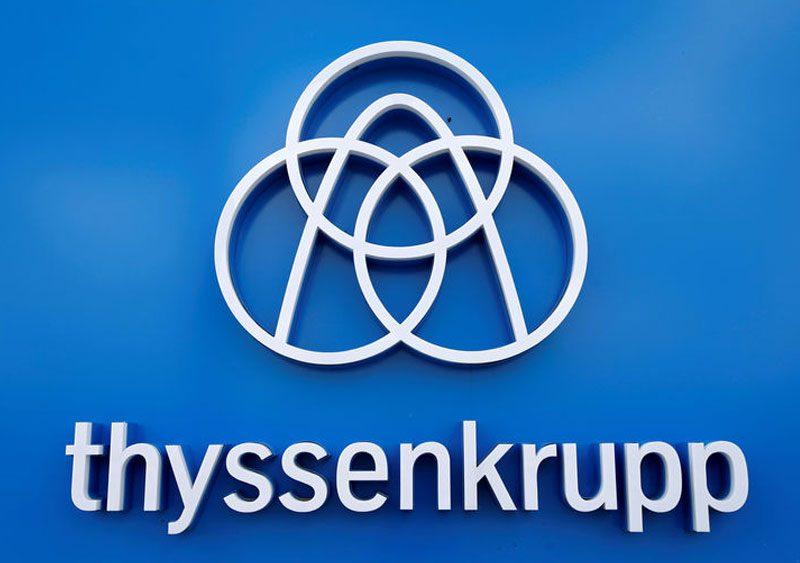 Thyssenkrupp partenaire groupe KEPRA