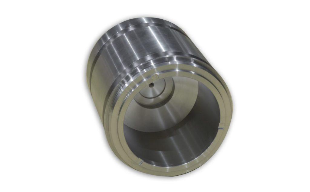 produit mécanique de précision groupe KEPRA Numac