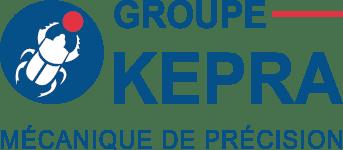 Groupe KEPRA  Mécanique de précision